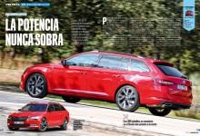 Nº 521 AUTO BILD ESPAÑA