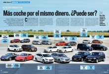 Nº 522 AUTO BILD ESPAÑA
