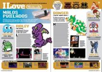 Reportaje Malos Pixelados de NES Mini.
