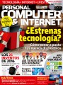 Nº 170 PERSONAL COMPUTER & INTERNT