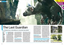 Análisis de The Last Guardian Hobby Consolas 306