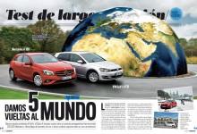 Nº 524 AUTO BILD ESPAÑA
