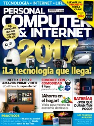 Nº 171 PERSONAL COMPUTER & INTERNT