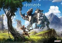 Poster Horizon Zero Dawn Hobby Consolas 307