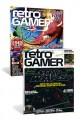 Pack nº 4 (Incluye  nº 13 y 14 Retro Gamer)