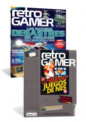 Pack nº 3 (Incluye  nº 11 y 12 de Retro Gamer)