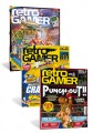 Pack nº 2 (Incluye  nº 8, 9 y 10 de Retro Gamer)