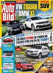 Nº 526 AUTO BILD ESPAÑA