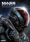 Póster Mass Effect Andromeda en Hobby Consolas 308