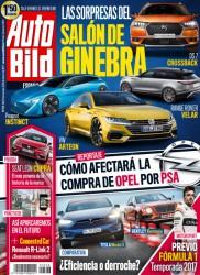 Nº 528 AUTO BILD ESPAÑA