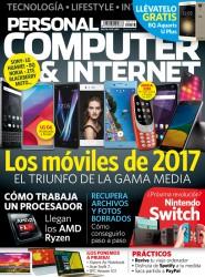 Nº 173 PERSONAL COMPUTER & INTERNET