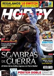 Nº 309 HOBBY CONSOLAS