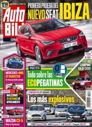 Nº 530 AUTO BILD ESPAÑA