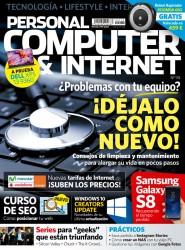 Nº 174 PERSONAL COMPUTER & INTERNET