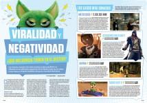 Reportaje ¿Afecta a viralidad en las redes a los videojuegos? en Hobby Consolas 310