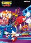 Póster Sonic Mania en Hobby Consolas 310