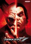 Poster Tekken 7 en Hobby Consolas 310