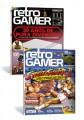 Pack nº 5 (Incluye  nº 15 y 16 de Retro Gamer)