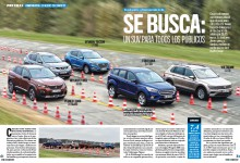 Nº 533 AUTO BILD ESPAÑA