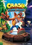 Póster Crash Bandicoot N. Sane Trilogy en Hobby Consolas 311