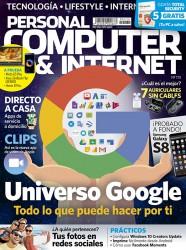 Nº 175 PERSONAL COMPUTER & INTERNET