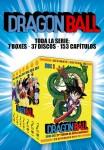 COLECCIÓN COMPLETA DRAGON BALL