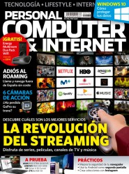 Nº 176 PERSONAL COMPUTER & INTERNET