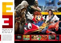 Reportaje E3 2017 en Hobby Consolas 312