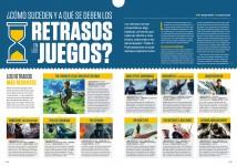 Reportaje Los Retrasos en los Videojuegos en Hobby Consolas 312