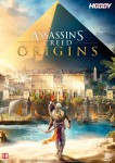 Poster Assassin's Creed Origins en Hobby Consolas 312
