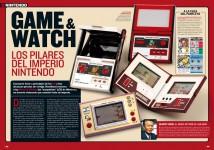 RETRO HOBBY: Game & Watch, los pilares del imperio de Nintendo