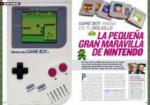 RETRO HOBBy: Game Boy, la pequeña gran maravilla de Nintendo