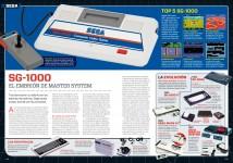 RETRO HOBBY: SG-1000, el embrión de Master System