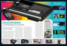 RETRO HOBBY: Colecovision, la devoradora de Coin-Ops