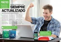 EXTRA Nº 24 Computer Hoy