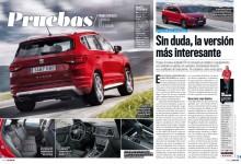 Nº 538 AUTO BILD ESPAÑA