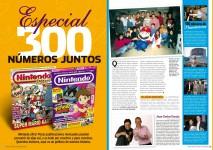 Nº 300 REVISTA OFICIAL NINTENDO