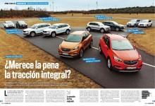 Nº 540 AUTO BILD ESPAÑA