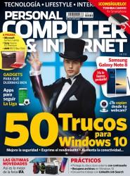 Nº 179 PERSONAL COMPUTER & INTERNET