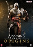 Poster Assassin's Creed Origins en Hobby Consolas nº 315