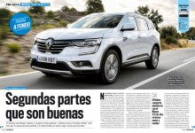 Nº 543 AUTO BILD ESPAÑA