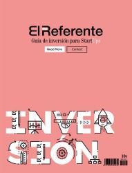 Nº 2 EL REFERENTE, GUÍA DE INVERSIÓN PARA STARTUPS