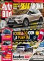 Nº 544 AUTO BILD ESPAÑA