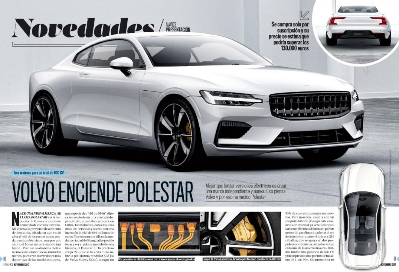 Revista AUTO BILD 545