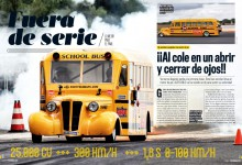 Nº 545 AUTO BILD ESPAÑA
