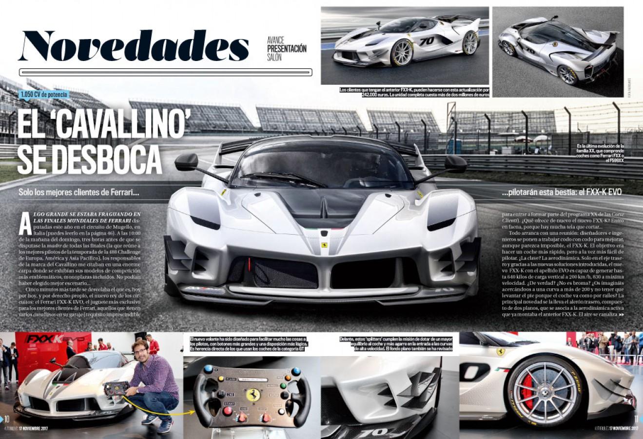 Revista AUTO BILD 546
