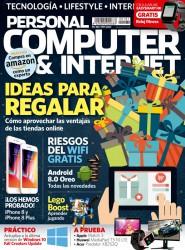Nº 181 PERSONAL COMPUTER & INTERNET