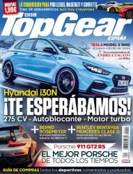 Nº10 TOPGEAR ESPAÑA