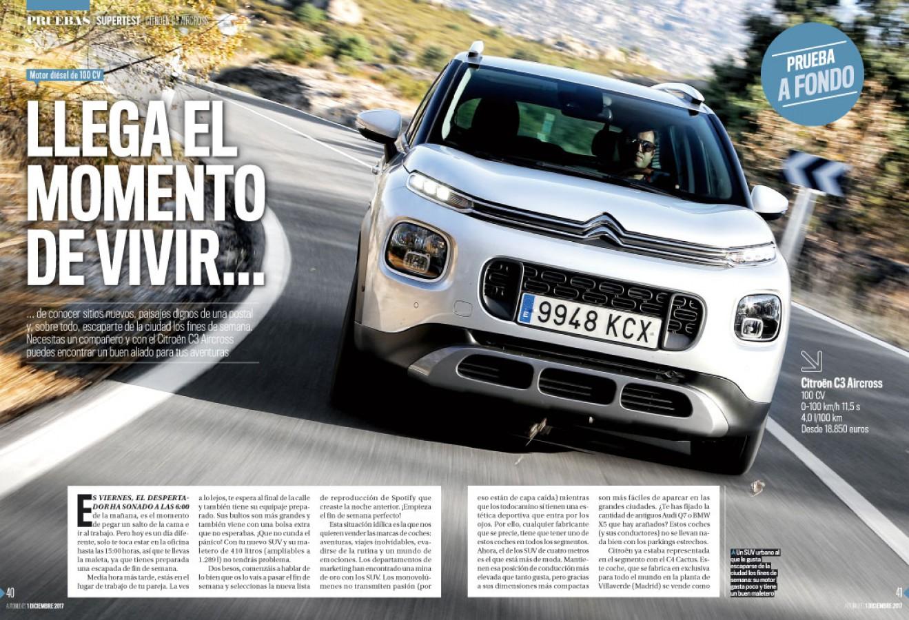 Revista AUTO BILD 547