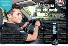 Nº 547 AUTO BILD ESPAÑA